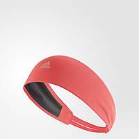 Повязка на голову Adidas Climalite Running женская S99782