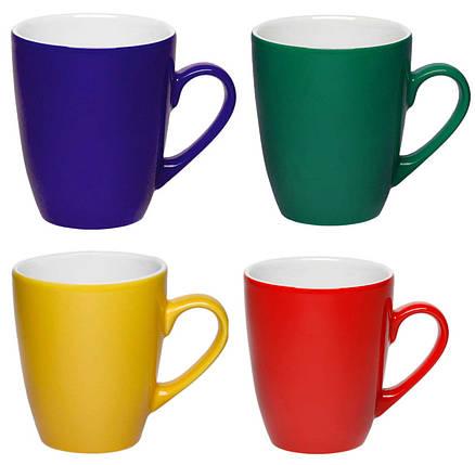 Чашка керамическая  на 350мл, фото 2