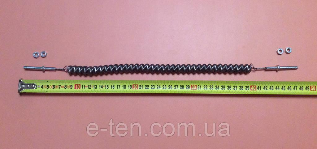 Спираль универсальная 3000w для инфракрасных обогревателей UFO, Saturn и др.      Турция