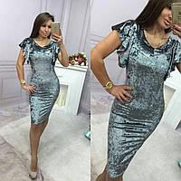 Мраморное изысканное платье. Разные цвета.