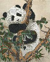 Набор для вышивки бисером POINT ART На дереве, размер 22х27 см, арт.1441