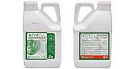 Гербицид Приус (Прима; Элегант 2 FD) 2,4-Д + флорасулам 6,25 г/л, пшеница, ячмень, рожь,  овес, кукуруза