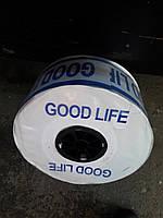Лента капельного полива Good Life  100мм (1000м)