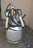 Агрегат (аппарат) индивидуального доения АИД-2, фото 5