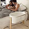 Кроватка-колыбель BabyBjorn Harmony, фото 6