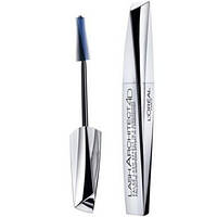 L'OREAL Lash Architect 4D тушь черная 12 ml.