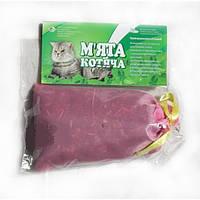 Кошачья мята сухая в мешочке, 30 гр Фауна