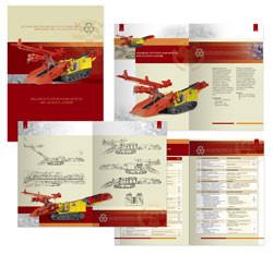 Професійне видання каталогів у Дніпрі