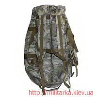 Рюкзак баул НАТО мультикам 80л.