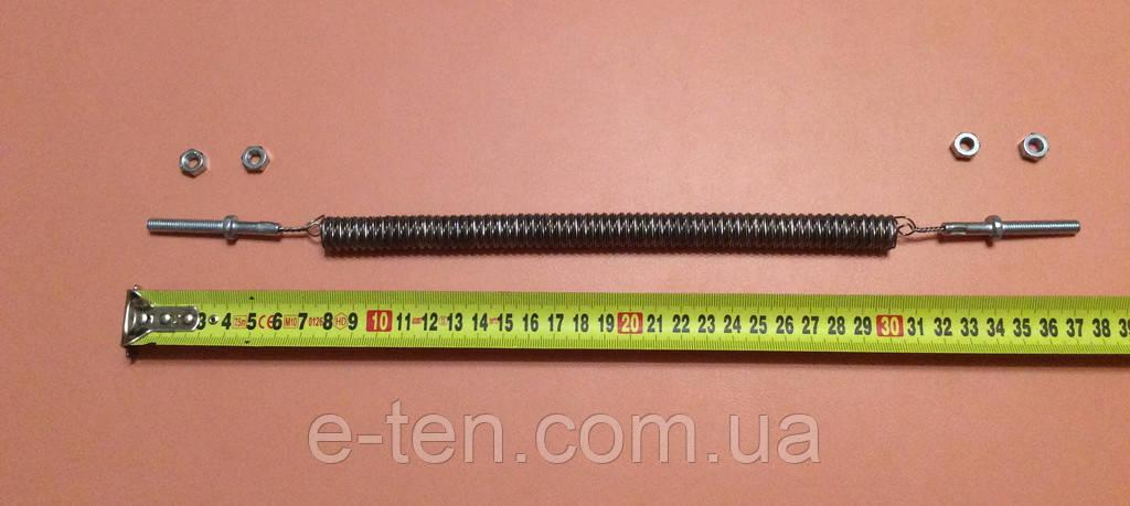 Спираль универсальная 1800w для инфракрасных обогревателей UFO, Saturn и др.      Турция
