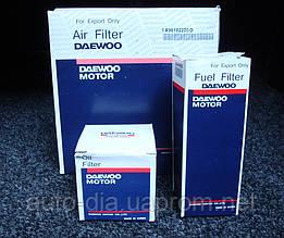 Фильтр топливный Lanos, Aveo, Nexia, Sens 96335719