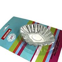 Форма для выпечки 4 шт. EM-8669