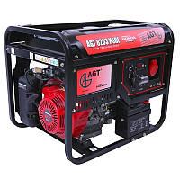 Бензиновый генератор AGT 8203 HSBE TTL