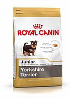 Royal Canin Yorkshire Tettier Junior/Роял Канин для собак породы Йоркширский Терьер от 2 до 10мес.
