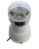 Кофемолка Octavo OC-776: 180 Вт, прозрачная крышка, 13000 об/мин, нож нержавеющая сталь