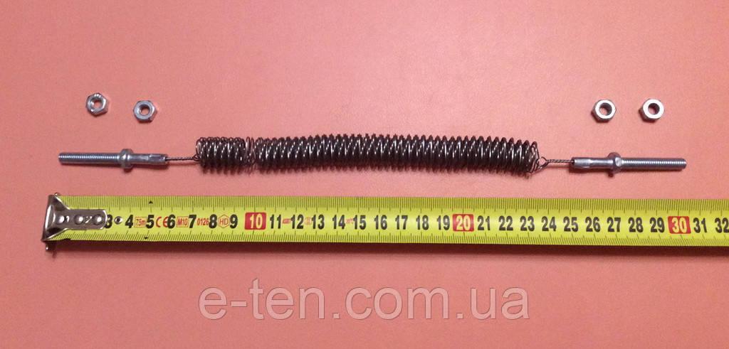 Спираль универсальная 1500w для инфракрасных обогревателей UFO, Saturn и др.      Турция