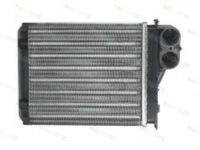Радиатор печки DUSTER 1.5-1.6 16V DCI/MPI. Производитель: THERMOTEC.