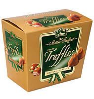Конфеты Truffles с лесным орехом (Трюфель) Maitre Truffout 200 г Австрия