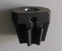 Шестерня пальца Welger d14мм, z8 (8 зубов)