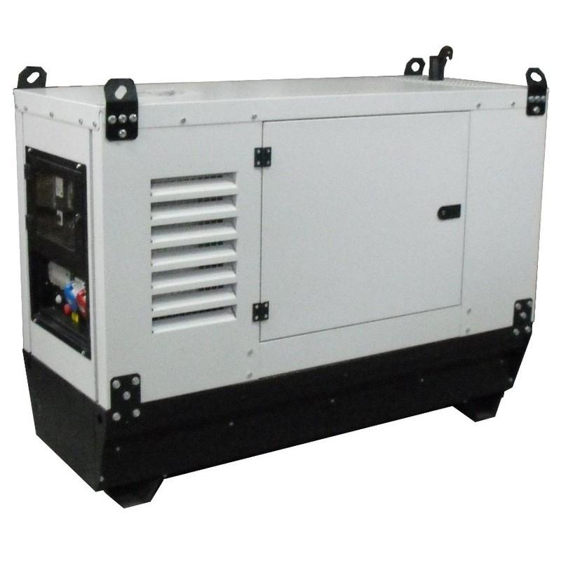Трехфазный генератор AGT MASTER 23 KSM