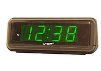 Часы электронные VST-716 настольные с будильником