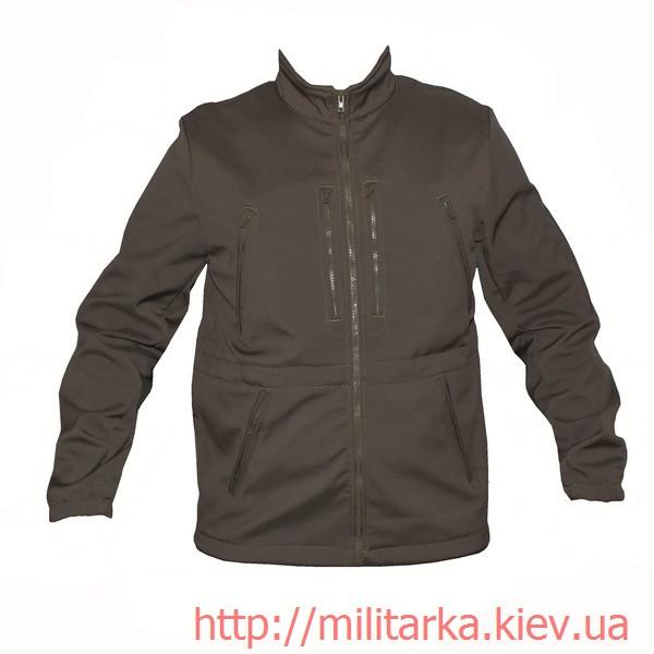 Куртка softshell olive