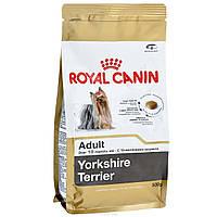 Royal Canin Yorkshire Terrier Adult/Роял Канин для собак породы Йоркширский Терьер от 10мес.