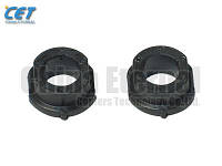 Втулка вала резинового CET PANASONIC DP1520/ 1820 КОМПЛЕКТ Lower Roller Bushing DZLM000132 CET8968