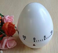 Кухонний таймер механічний Яйце / Кухонный таймер механический Яйцо. , фото 1