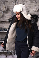 Зимняя куртка Аляска подростковая 2017 ев