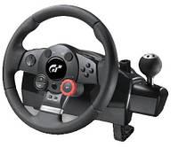 Игровой манипулятор Logitech Driving Force GT