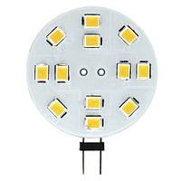 Лампа светодиодная для мебельных светильников Feron LB-17 3W G4 12V 4000K