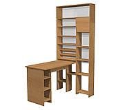 Маникюрный стол шкаф Лафайетт Бук бавария