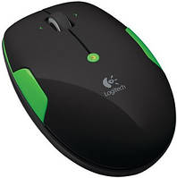 Мышь компьютерная Logitech Wireless Mouse M345 Lime