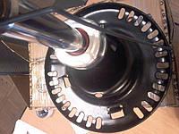 Амортизаторы передние VW Transporter T5 / Multivan V (2003-9) газ-масло, фото 1