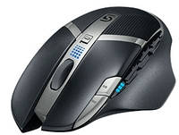 Мышь компьютерная Logitech Wireless Gaming Mouse G602 EER Orient Packaging