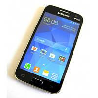 Качественный мобильный телефон Samsung Galaxy Core Prime G360 (Android, экран 4.5). Доступная цена. Код: КГ286