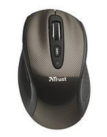 Мышь компьютерная Trust Kerb Compact Wireless Laser Mouse