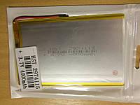 Внутренний Аккумулятор 3*75*115  (4000 mAh 3,7V) 2974115  AAA класс в Запорожье
