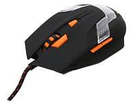 Мышь компьютерная Omega VARR OM-266 Gaming 6D +Mouse Pad