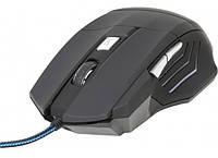 Мышь компьютерная Omega VARR OM-268 Gaming 6D