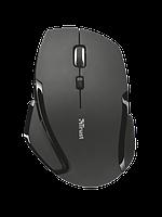 Мышь компьютерная Trust Evo Compact Wireless Optical Mouse