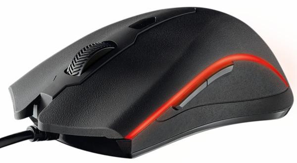 Мышь компьютерная Trust GXT 177 Gaming Mouse