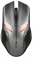 Мышь компьютерная Trust Ziva Gaming mouse