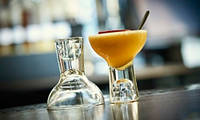 Бокал для коктейля Margarita/Coupe Libbey серия Shorty (140 мл)
