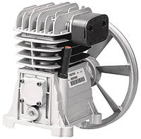 Замена головки поршневых компрессоров на итальянские головки ABAC