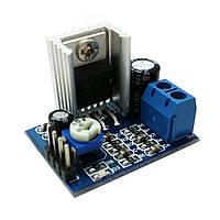 Модуль усилителя TDA2030
