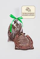 """Шоколадная фигура  """"Мешочек счастья"""". Подарок на удачу."""