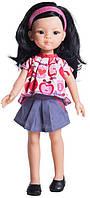 Кукла Paola Reina Лилу в летнем 32 см (04507)