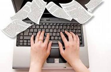 Публікація різних статей за мінімальними цінами у Дніпрі